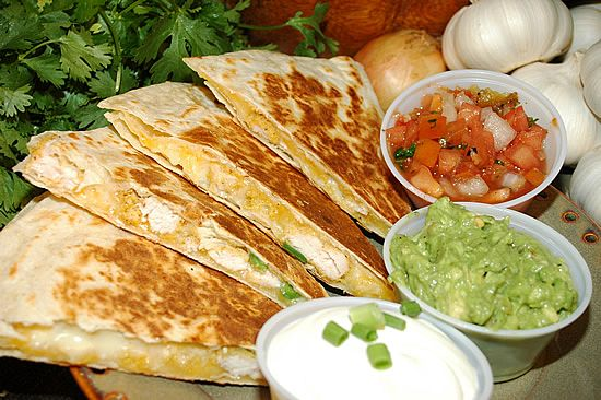Food Network Mexican Restaurant Chicago